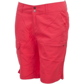 Vêtements Femme Shorts / Bermudas Columbia Silver ridge bright l Fuschia