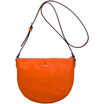 Sacs Femme Besaces Kesslord TRENDY LUNA_MV_OG Orange