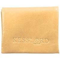 Sacs Femme Porte-monnaie Kesslord KABOT YES_CA_MD Beige