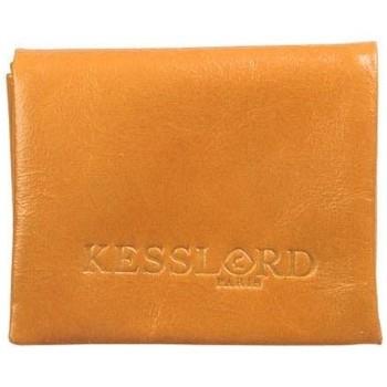 Sacs Femme Porte-monnaie Kesslord KABOT YES_CA_ML Jaune