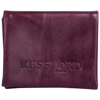 Sacs Femme Porte-monnaie Kesslord KABOT YES_CA_MY Violet