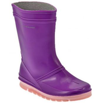 Chaussures Enfant Bottes de pluie Hot Sand Caloscia antipioggia Bottes