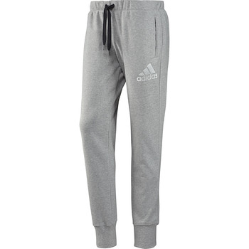 Vêtements Homme Pantalons de survêtement adidas Performance Pantalon Essentials Logo Gris