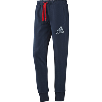 Vêtements Homme Pantalons de survêtement adidas Performance Pantalon Essentials Logo Bleu