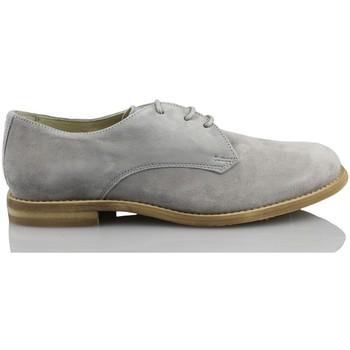Chaussures Homme Richelieu Oca Loca OCA LOCA BLUCHER GRIS