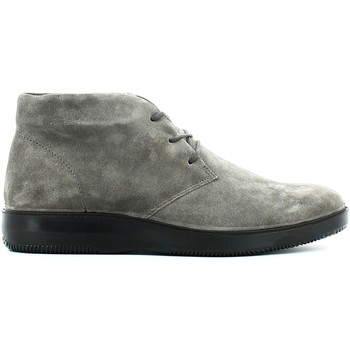 Chaussures Homme Boots Igi&co 4773 Ankle Man Gris