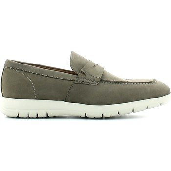 Chaussures Homme Mocassins Marco Ferretti 160375 Mocassins Man Taupe Taupe