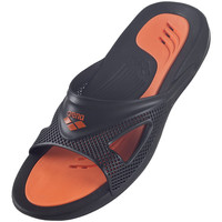 Chaussures Homme Sandales sport Arena Hydrofit Man Black/ orange