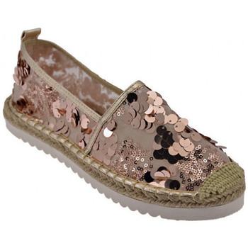 Chaussures Femme Espadrilles Gold&gold Espadrillas Mocassins