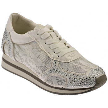 Chaussures Femme Baskets basses Gold E Gold Florida Sneakers