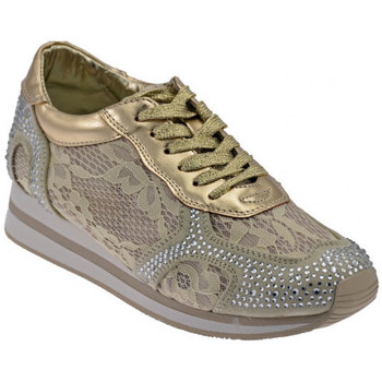 Chaussures Femme Baskets basses Gold&gold Florida Sneakers