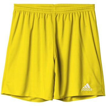 Vêtements Homme Pantalons adidas Originals Parma 16 Short Gelb