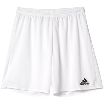 Vêtements Homme Pantalons adidas Originals Parma 16 Short Weiss