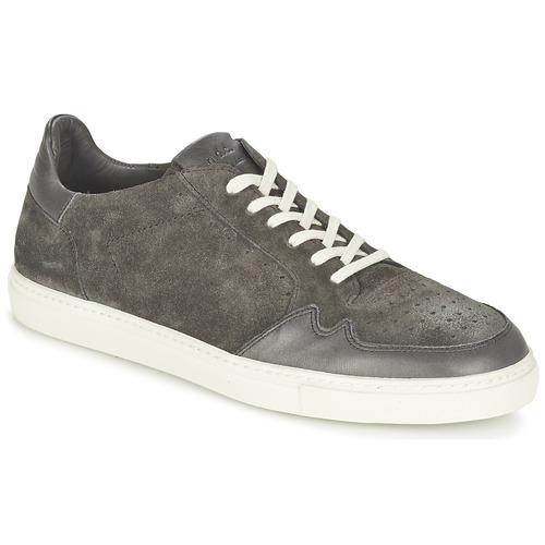 Chaussures Homme Baskets basses n.d.c. RAOUL Marron