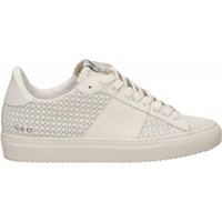 Chaussures Femme Baskets basses Quattrobarradodici SMITH blanc
