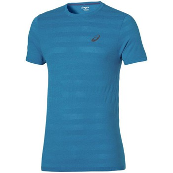 T-shirts manches courtes Asics FuzeX seamless tee