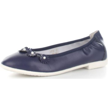 Chaussures Fille Ballerines / babies Lelli Kelly 9702 Ballerines et Mocassins Fille Blue Blue