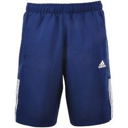 Vêtements Homme Shorts / Bermudas adidas Originals Short Essentials Mid Bleu