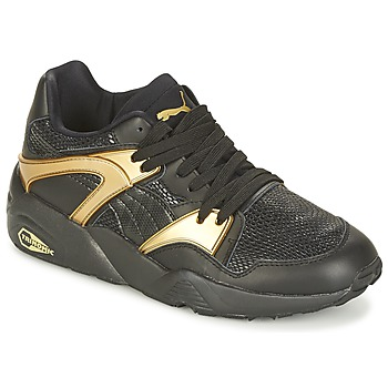 Baskets basses Puma BLAZE GOLD WN'S