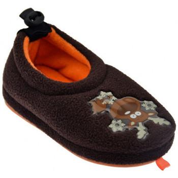 Chaussures Enfant Chaussons De Fonseca Alcetta Pantoufles