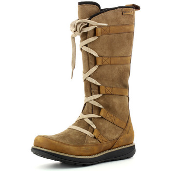 Chaussures Femme Bottes ville Sorel The Liftline II Autumn Bronze