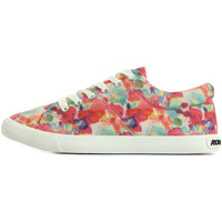 Chaussures Femme Baskets basses Rocket Dog Campo Wild One Cotton rose
