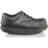 Chaussures Femme Baskets basses Mbt SAFETY SHOE 2016 BLACK