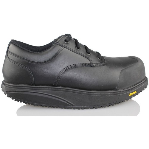 Mbt SAFETY SHOE 2016 BLACK - Chaussures Baskets basses Femme