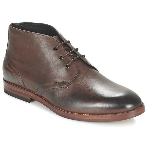 Bottines / Boots Hudson HOUGHTON 2 Marron 350x350