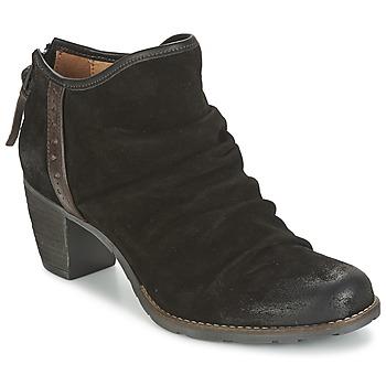 Bottines / Boots Dkode CARTER Noir 350x350