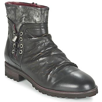 Bottines / Boots Dkode SARINA Noir 350x350