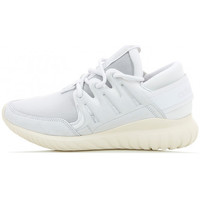 Chaussures Homme Running / trail adidas Originals Tubular Nova - Ref. S74821 Blanc