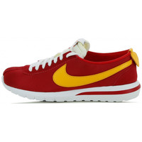 Chaussures Homme Baskets basses Nike Roshe Cortez - Ref. 823299-607 Rouge
