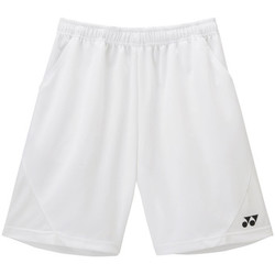 Vêtements Homme Shorts / Bermudas Yonex Short Team Blanc