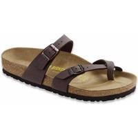 Sandales et Nu-pieds Birkenstock SANDALES  MAYARI MOCCA 071 061 (35-40)