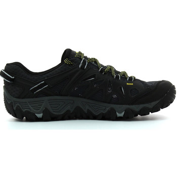 Chaussures Homme Baskets basses Merrell All out blaze aero sport Black