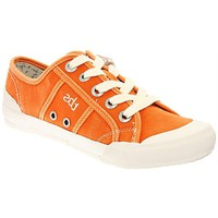 Chaussures Femme Baskets basses TBS opiace orange