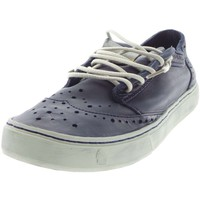 Chaussures Homme Derbies Satorisan P208 Lace Shoes Homme Bleu Bleu