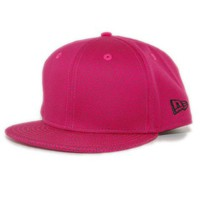 Casquettes New Era Casquette Femme New Era Speckle Snap Rose