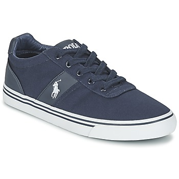 Chaussures Homme Baskets basses Polo Ralph Lauren HANFORD-NE Marine