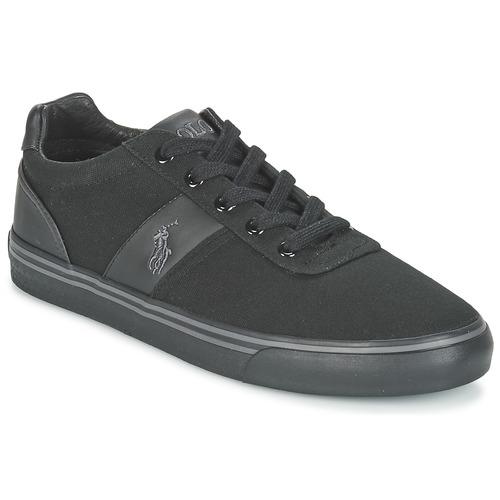 Polo Ralph Lauren Chaussures HANFORDNE Polo Ralph Lauren soldes ... a30aaef4605