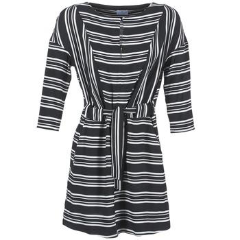 Robes Loreak Mendian PILI Noir / Blanc 350x350