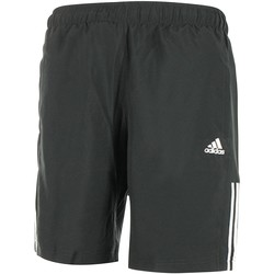 Vêtements Homme Shorts / Bermudas adidas Originals Short Essential Noir