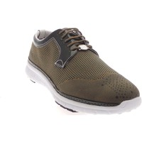 Chaussures Homme Baskets basses Brimarts 410544 Sneakers Homme Military Green Military Green