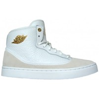 Baskets montantes Air Jordan Jasmine Enfants (GS) - White - 768927-109