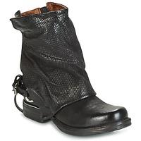 Chaussures Femme Boots Airstep / A.S.98 SAINT PI Noir