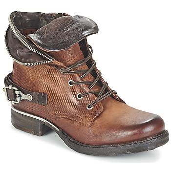 Bottines / Boots Airstep / A.S.98 SAINT PA Marron 350x350