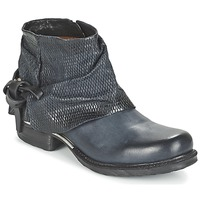 Chaussures Femme Boots Airstep / A.S.98 SAINT LI Bleu