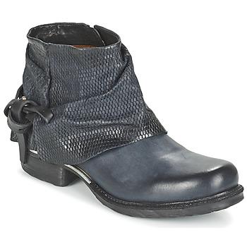 Bottines / Boots Airstep / A.S.98 SAINT LI Bleu 350x350