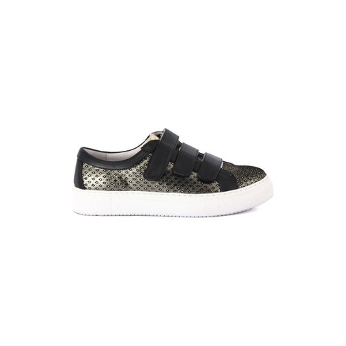 Logan CROSSING Dorato - Chaussures Baskets basses Femme